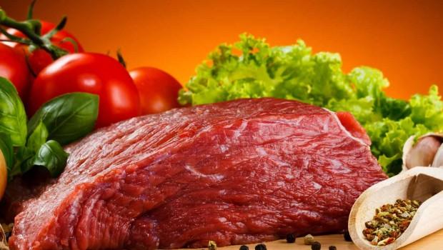 carne a china