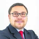 Humberto Salas Jara Académico Facultad de Administración  y Negocios  Universidad Autónoma de Chile