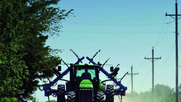 Reporte VT10_Agroindustria