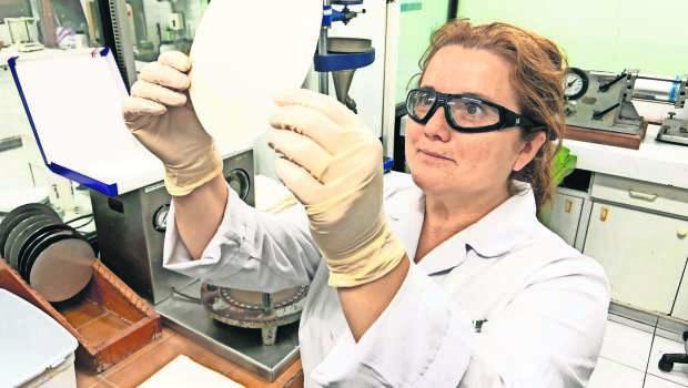 Imagen Papel alga Bo Paper 1