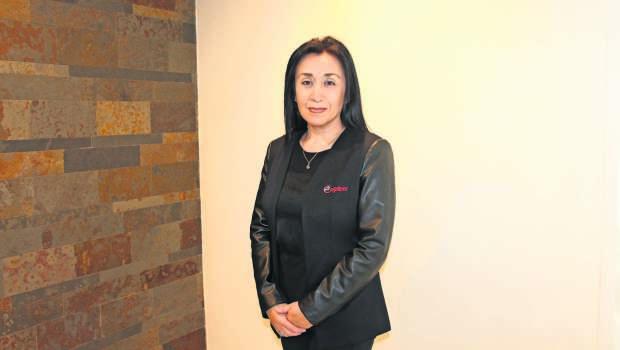 Paola Vargas Meza